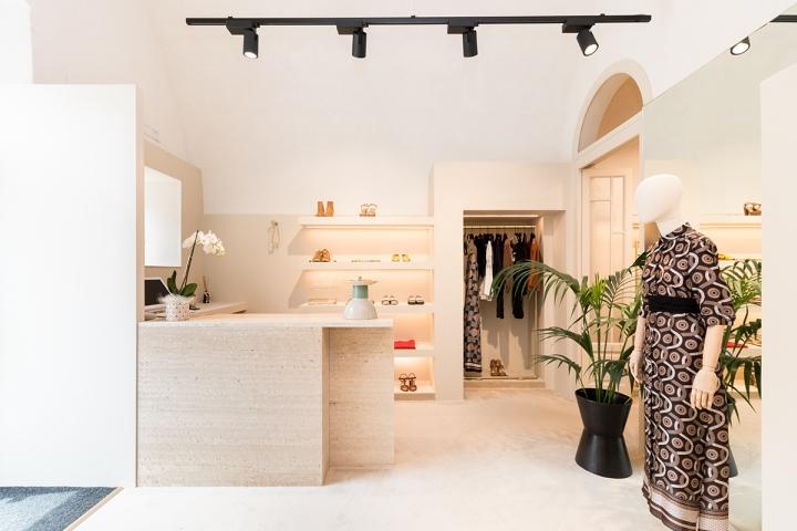 thiết kế shop đà nẵng