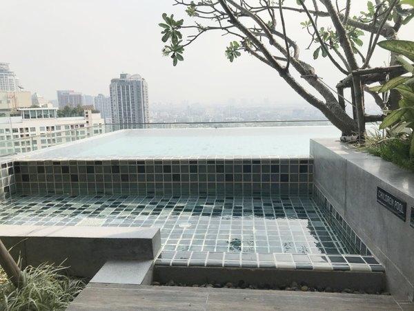 Lofts Ekamai Kid Pool