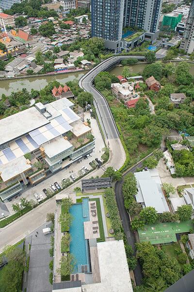 The Base Park West Sukhumvit 77