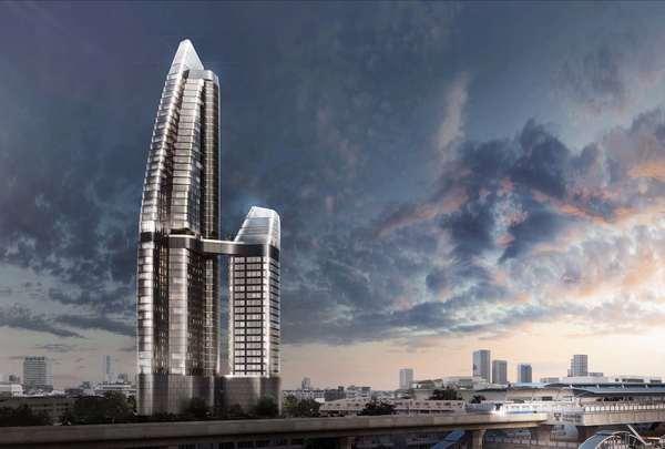 Ideo Sukhumvit 36 Condominium