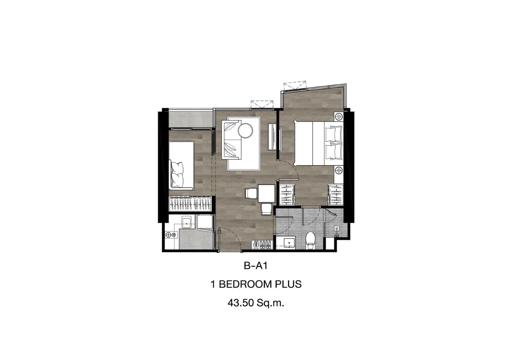 Impression Ekkamai Unit Plan B A1