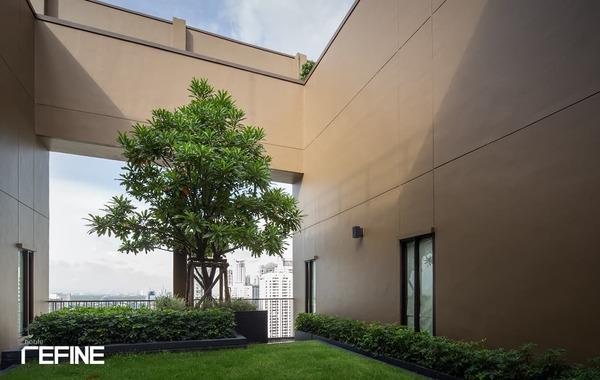 Noble Refine Building Exterior
