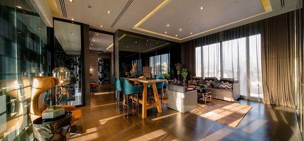 Ashton Asoke Lounge