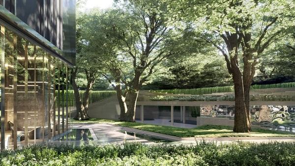 Park Origin Thonglor Garden