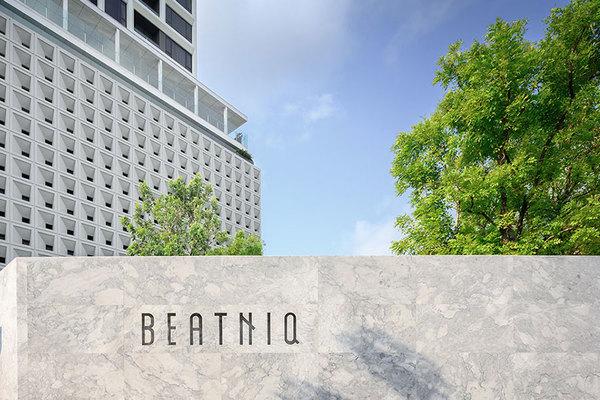 Beatniq Sukhumvit 36