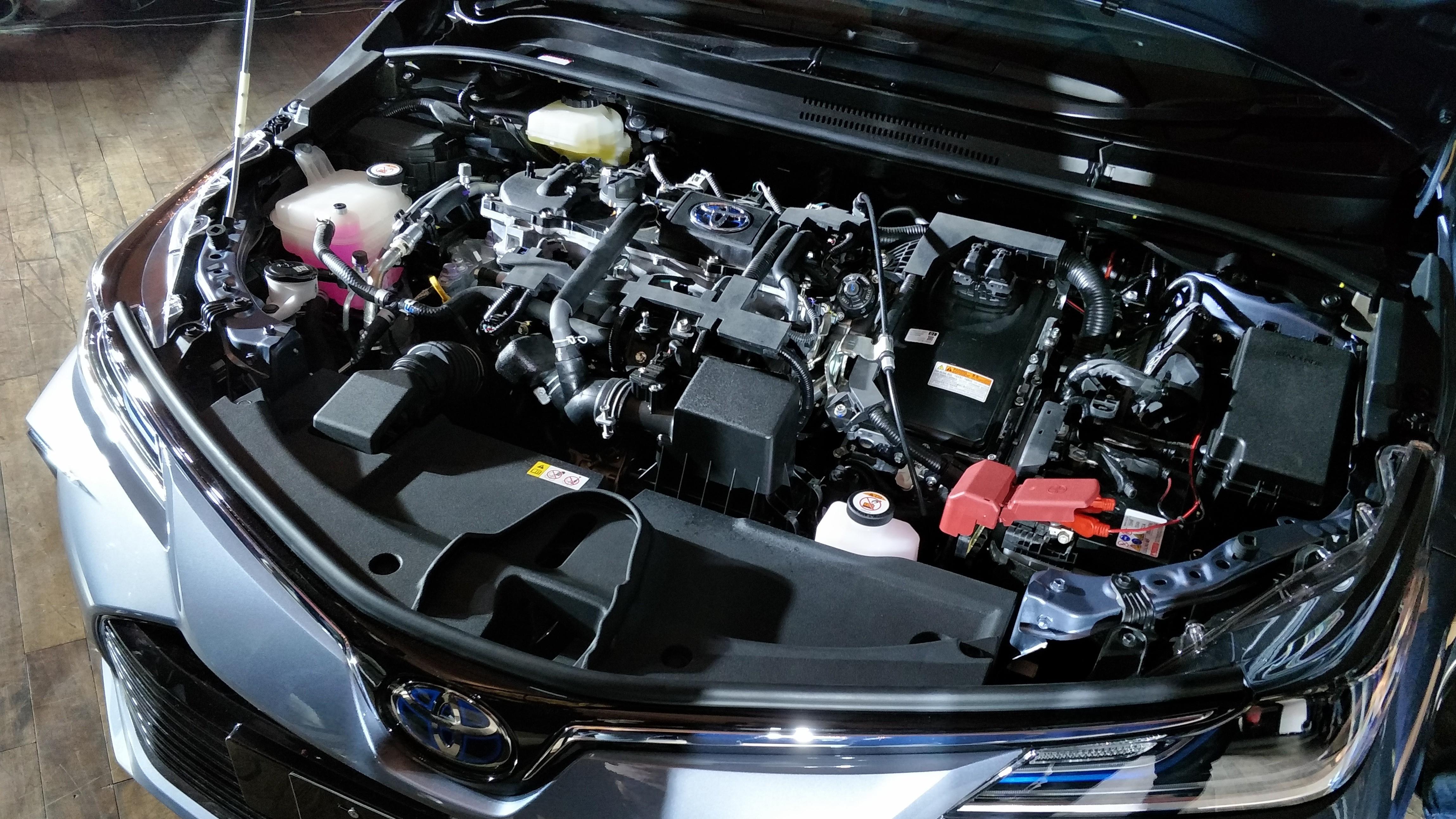 All New Toyota Corolla Altis