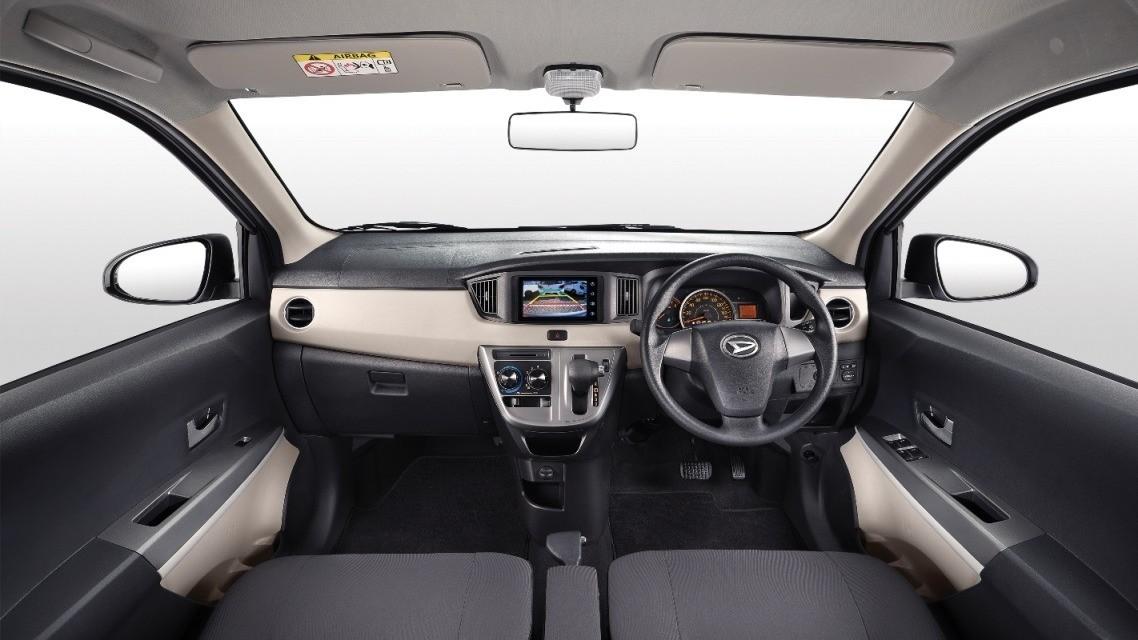 44 Modifikasi Mobil Sigra Terbaru HD