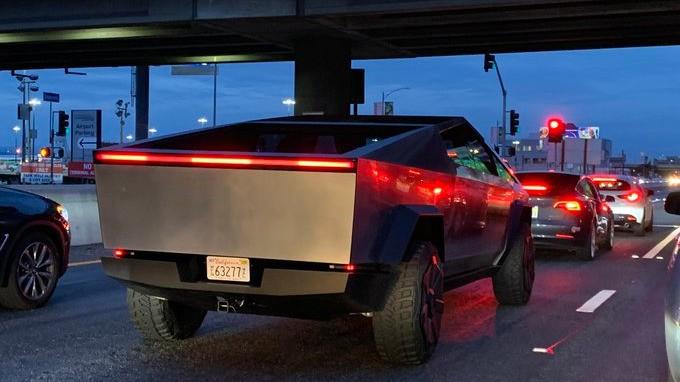 Tesla Cybertruck Siap Masuk Indonesia Lebih Murah Dari Model 3