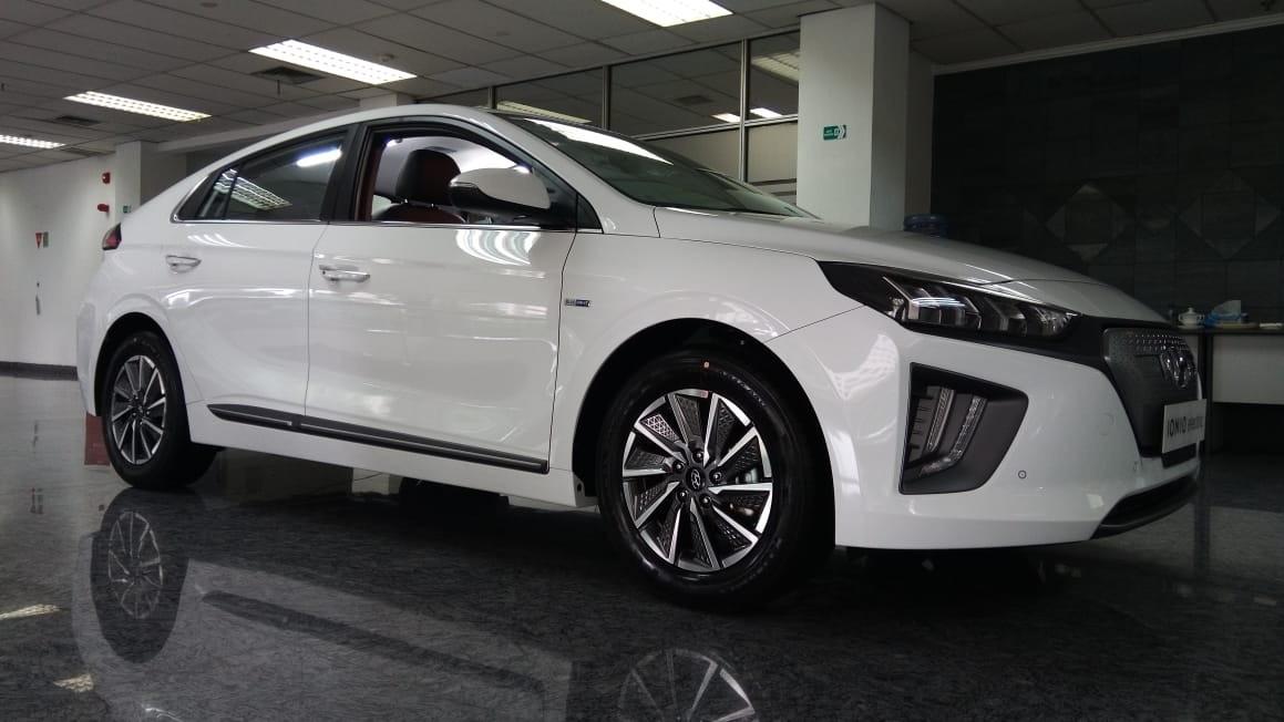 570+ Mobil Listrik Hyundai Harga HD Terbaru