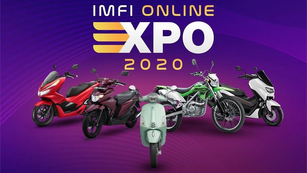 IMFI Online Expo 2020 Tawarkan Bunga Rendah untuk Kredit ...