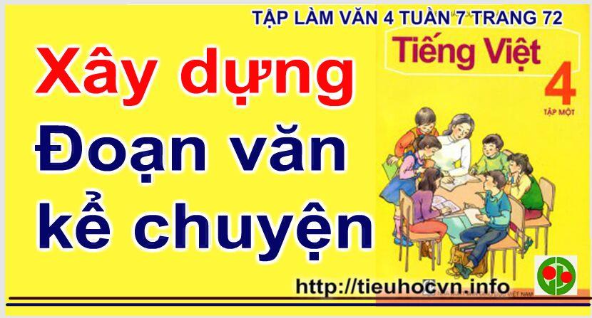 Tap-lam-van-4-Trang-72-Luyen-tap-xay-dung-doan-van-ke-chuyen-Vao-nghe