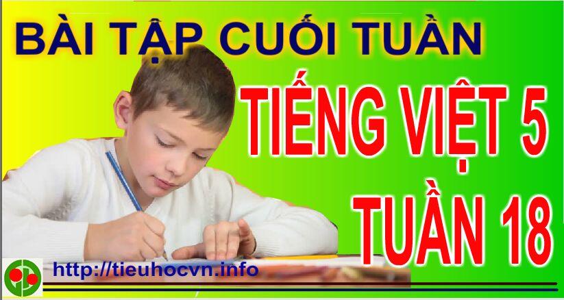 Bai-tap-cuoi-tuan-Tieng-Viet-5-Tuan-18-Doan-van-hay-ta-mo-diem-du-lich