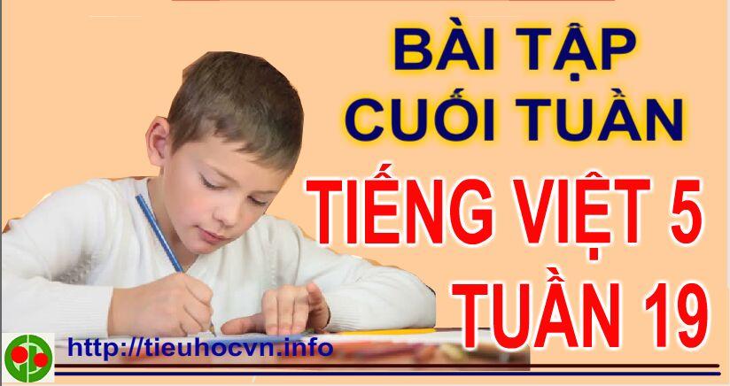 Bai-tap-cuoi-tuan-Tieng-Viet-5-Tuan-19-Viet-doan-mo-bai-ket-bai-ta-me-Describe your mother