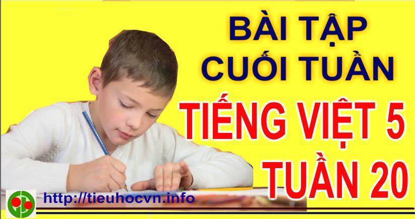 Bai-tap-cuoi-tuan-Tieng-Viet-5-Tuan-20-Viet-doan-mo-bai-ket-bai-ta-me-Describe your mother