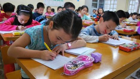 3 giải pháp của Bộ giáo dục để chấn chỉnh tình trạng lạm thu đầu năm học ở tiểu học