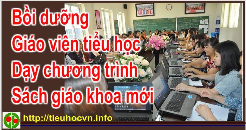 Boi-duong-Giao-vien-tieu-hoc-day-chuong-trinh-sach-giao-khoa-moi