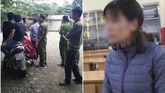 Cô giáo tiểu học Hải Phòng bị phụ huynh đánh ghen do hiểu lầm