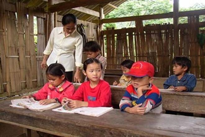 Hiệu trưởng tiểu học không lo đủ 1 triệu thưởng tết cho giáo viên thì xin nghỉ