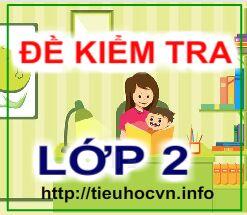 De-kiem-tra-Cac-mon-hoc-lop-2