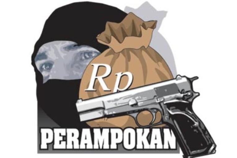 Topic : perampokan-money-changer | Republika Online