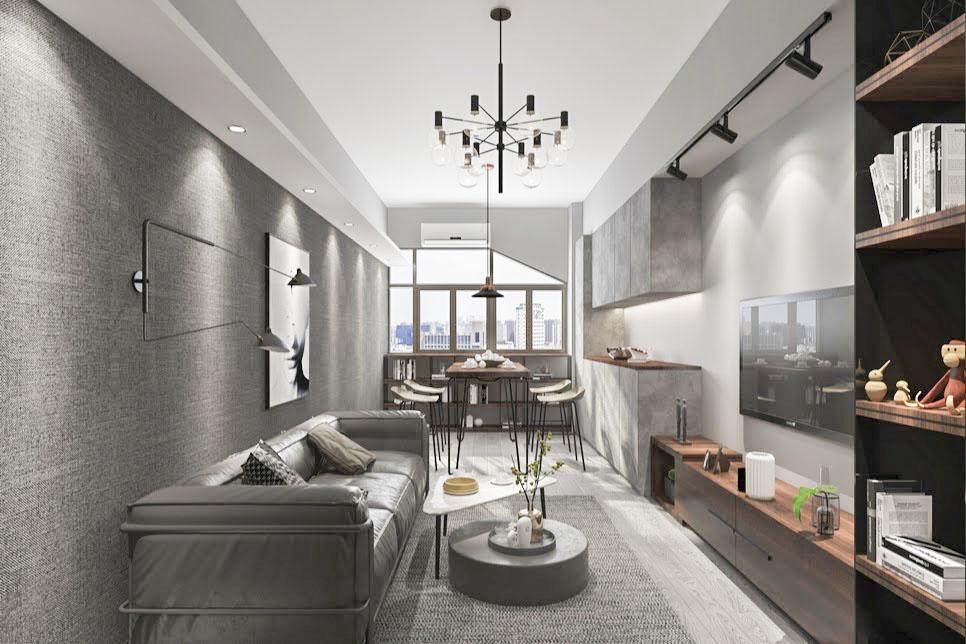 simple renovation design