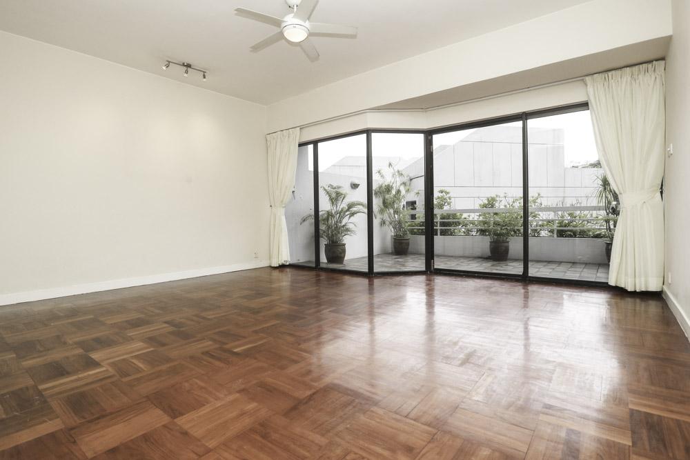 Property for rent - Burnside Estate