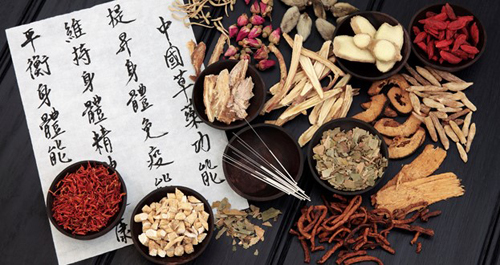 Chinese herbal medicine to get pregnant