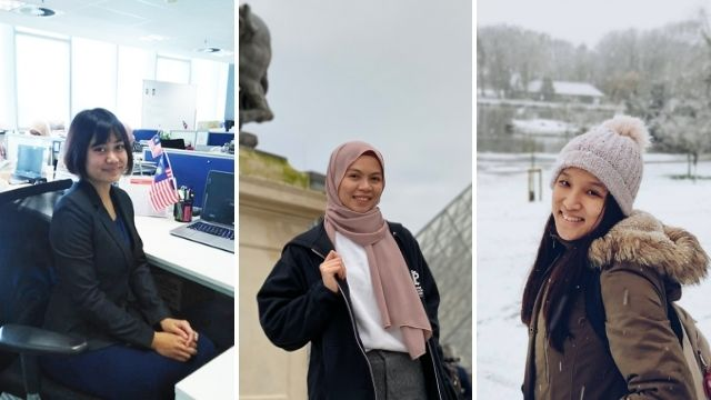 Photo Credit: Zulaikha Binti Zainal Efendi, Anis Sabirin Binti Abdul Hakim, Chloe Lui Ching Yii