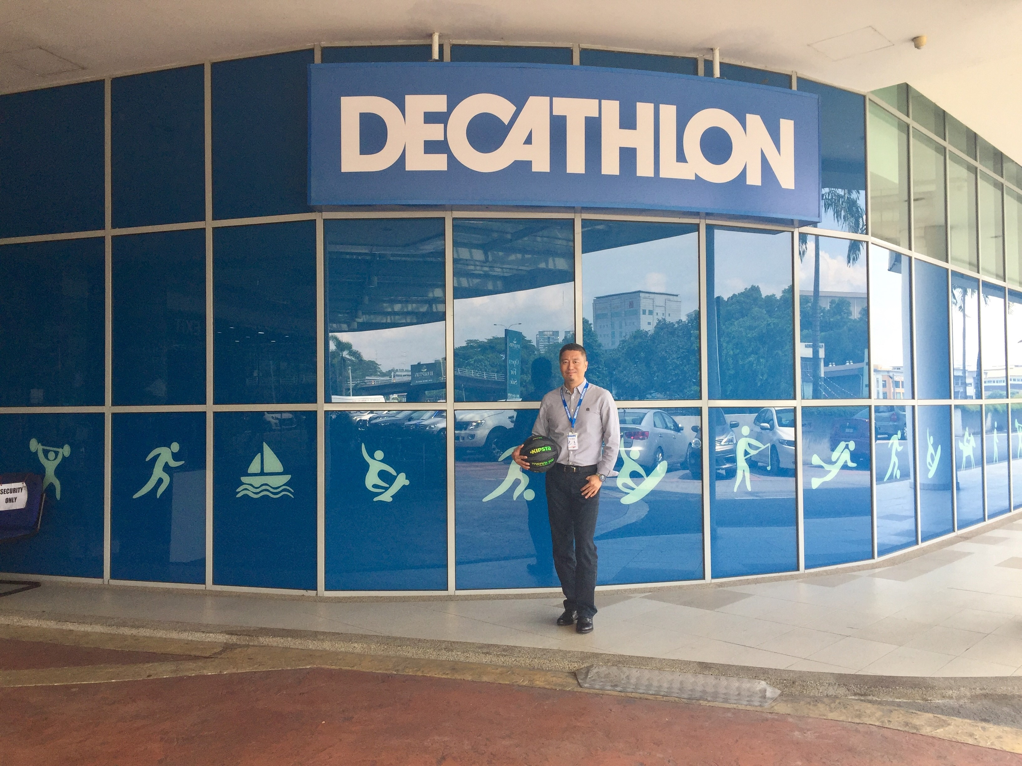 CEO of Decathlon Malaysia on taking the field in a new market 0b9106f1206b