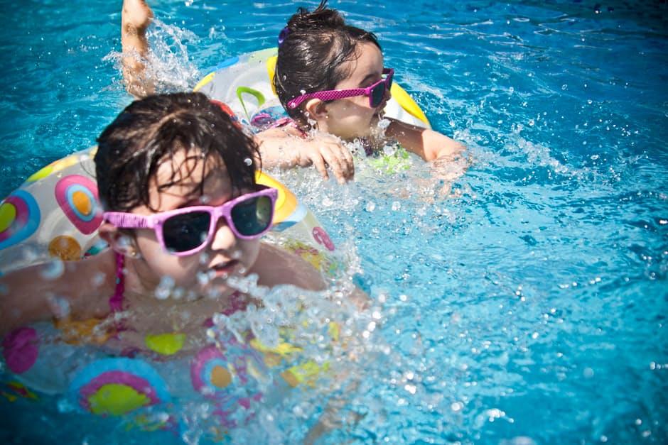 成人游泳班