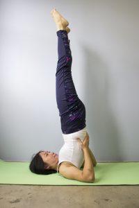 【專家故事】余淑華:從銀行文員搖身一變成為 瑜伽 導師