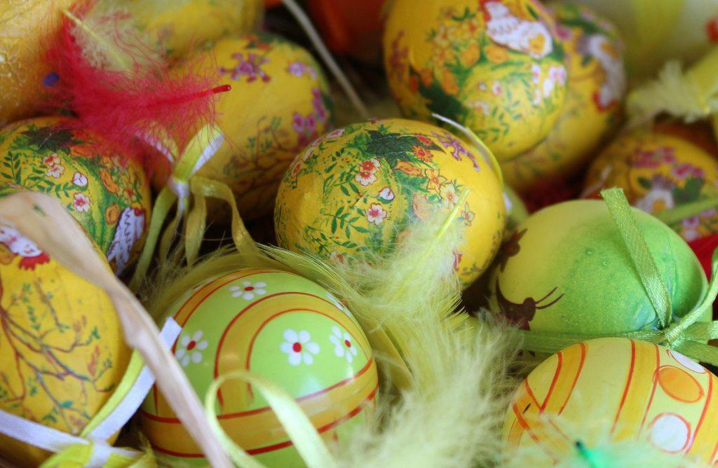 復活節, 復活節做咩好, 復活節好去處, 復活節旅行, 春分, 耶穌, 復活節女神, 復活兔, 復活蛋, 復活節日期, 復活節由來習俗, 復活節活動, 復活節彩蛋, 耶穌復活