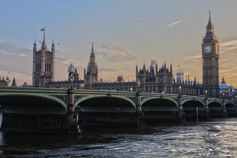 英國留學心得