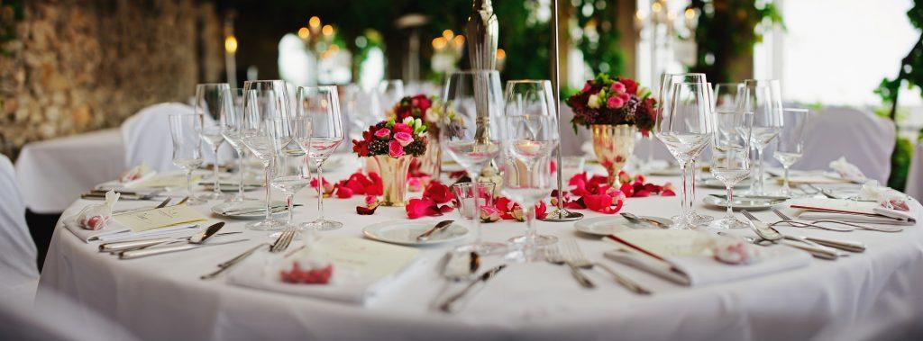 結婚儀式流程