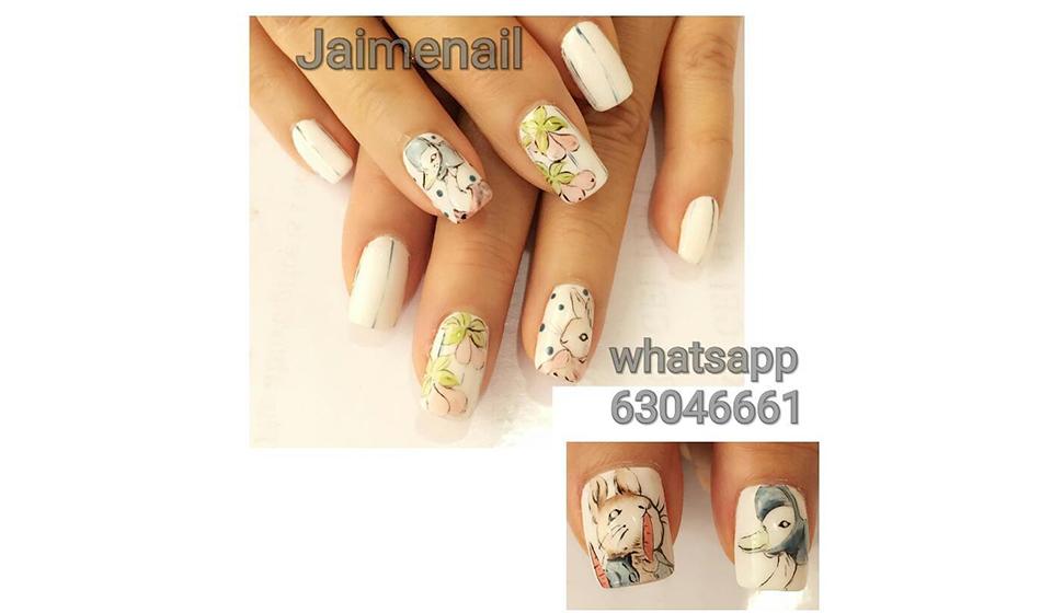 Jaimenail