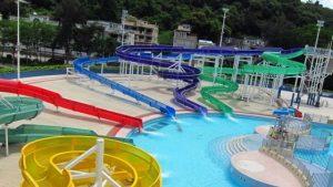 大埔游泳池