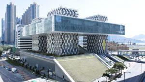 HKDI, 香港知專設計學院