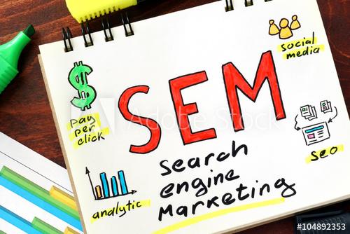 【數碼營銷 懶人包】用 SEO、SEM 做網絡營銷有咩分別?