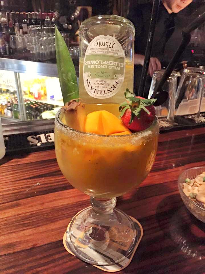 尖沙咀酒吧CaliCali