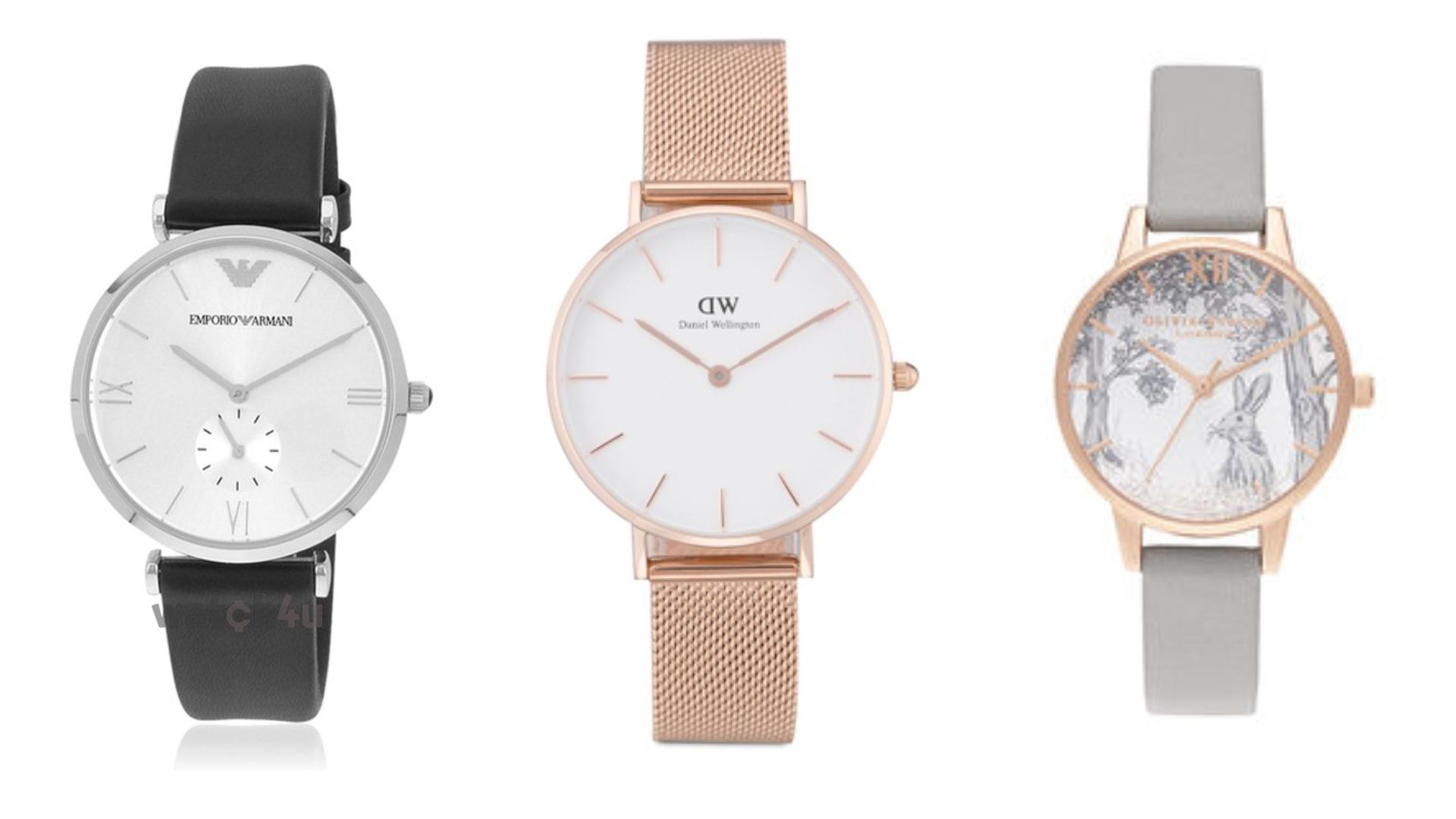 情人節禮物手錶
