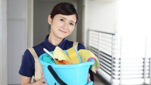 家務助理招聘