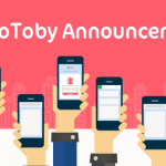 【Limited Time Offer】Purchase HelloToby Credits now for 30% Off(12/4/2017 – 16/4/2017)
