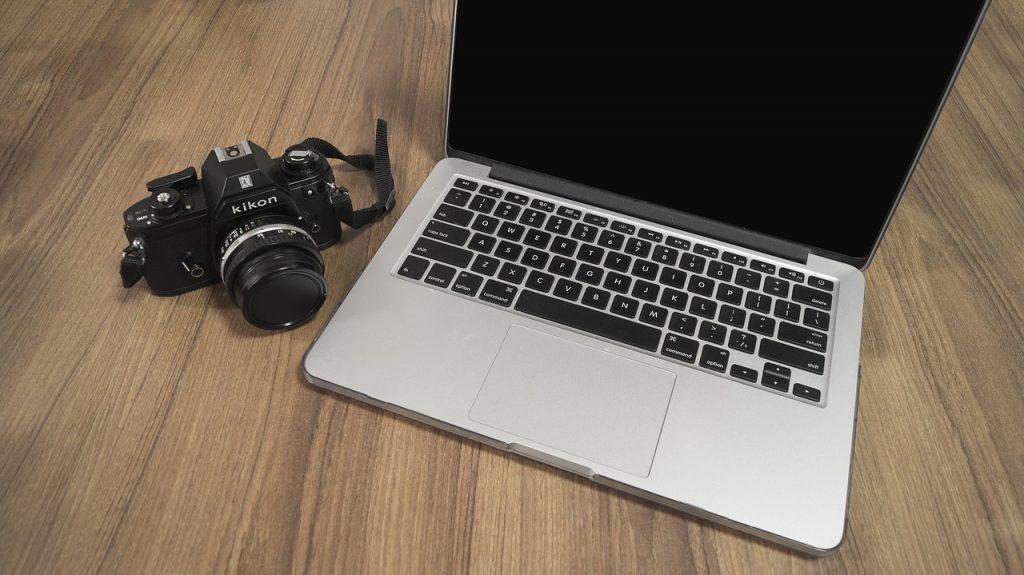 photographer artist