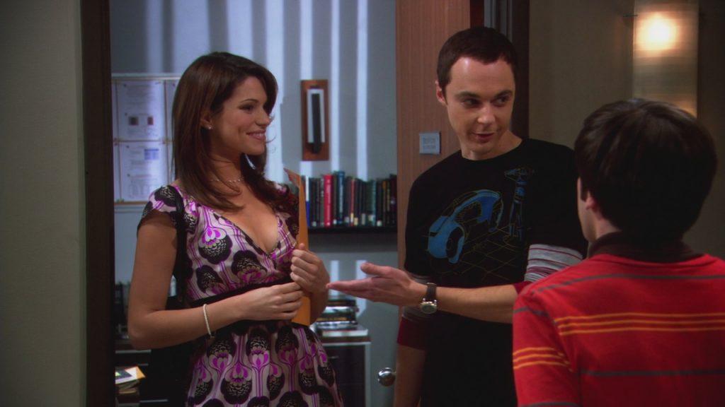 宅男行不行 - The Big Bang Theory - 英文字幕