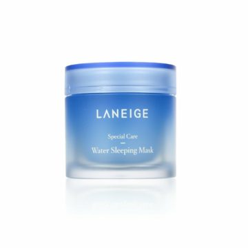 Laneige Water Sleeping Mask 100ml / 3.38oz *4pcs