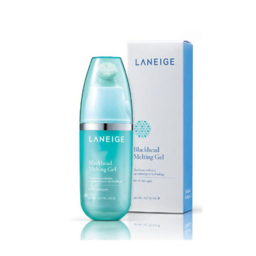 Laneige Blackhead Melting Gel