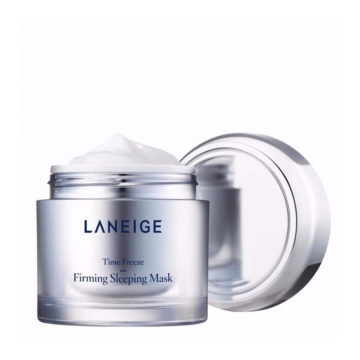 Laneige Time Freeze Sleeping Mask (60ml)