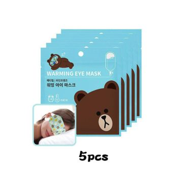 Mediheal Warm Eye Mask Unscented
