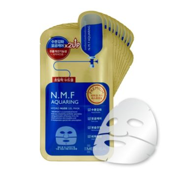 Mediheal N.M.F. Aquaring Gel Mask