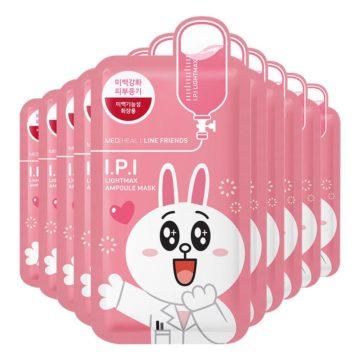 Mediheal Line Friends I.P.I Lightmax Ampoule Mask